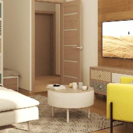 Ariosto!, отделка, квартиры с отделкой, квартиры, комната, описание, холл, новостройка, фасад, дом